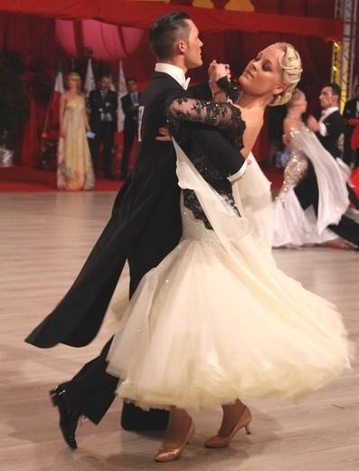 Momenti del ballo